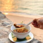 The Monttra Pattaya : In-room Dining