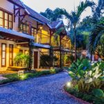 The Monttra Pattaya : Garden Suite
