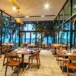 The Monttra Pattaya : Kiin Restaurant